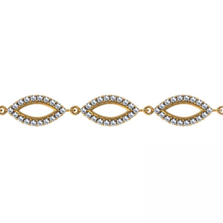 Bracelet brm071