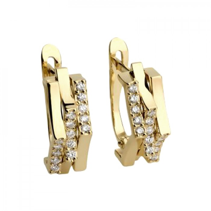 Earrings 70043
