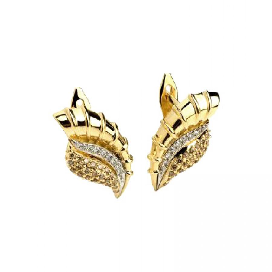 Earrings 7819