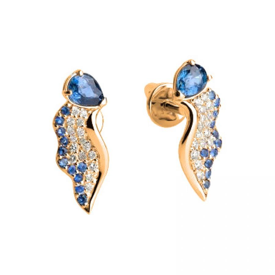 Earrings 7938