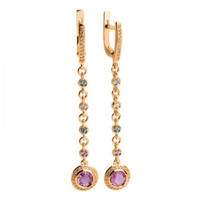 Earrings 7981