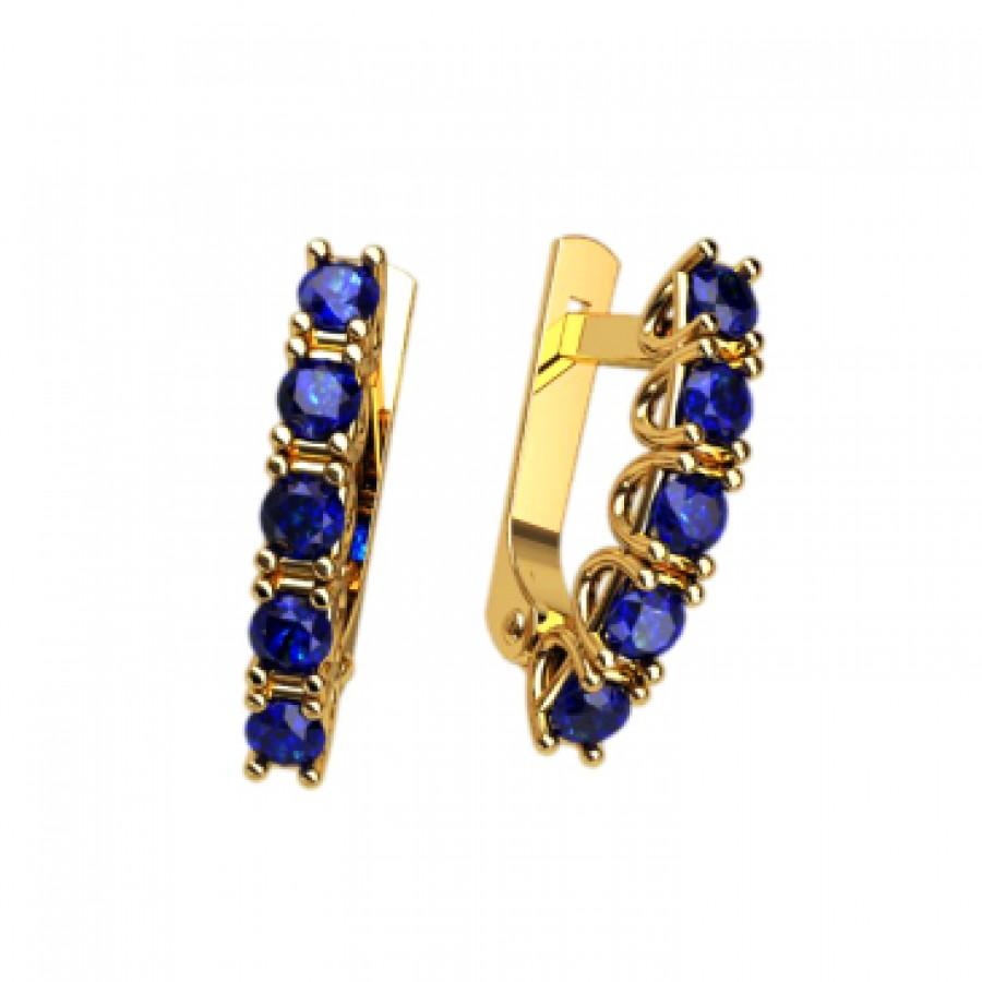 Earrings 40225