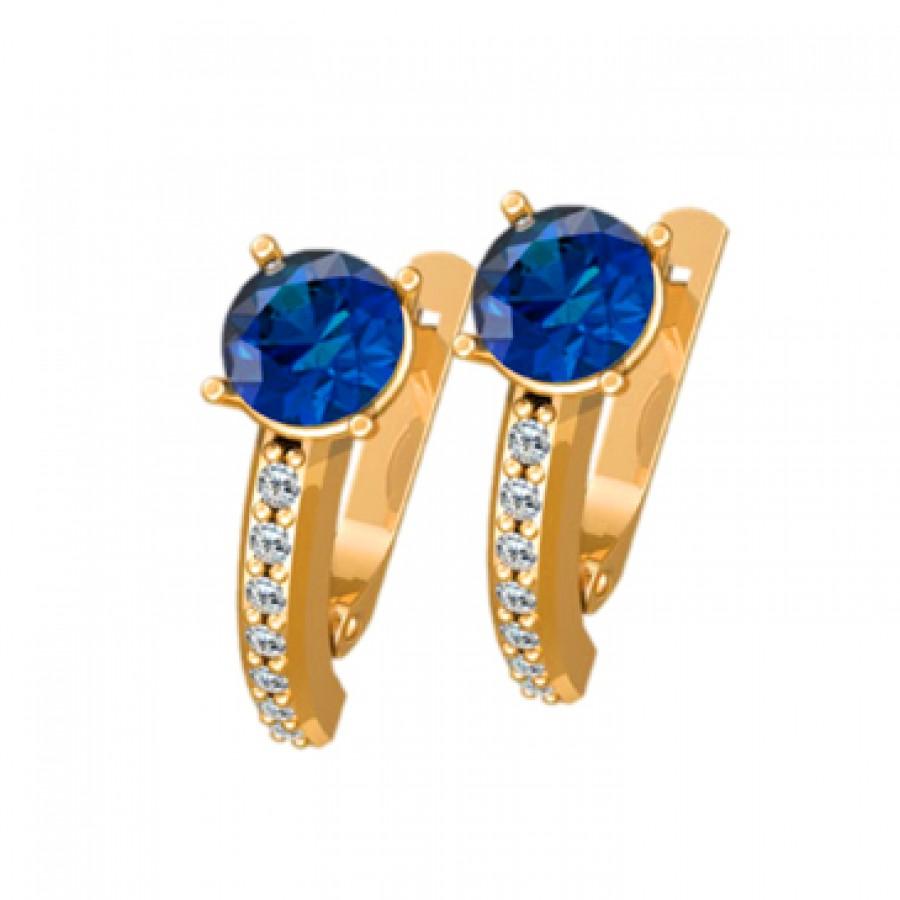 Earrings 40238