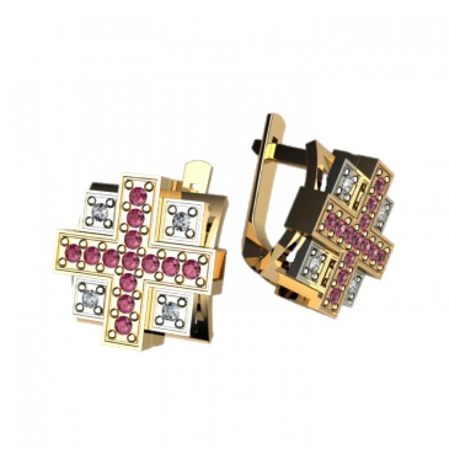 Earrings 40314