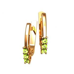 Earrings 40418