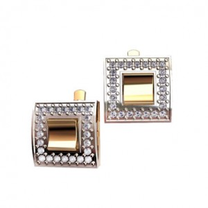 Earrings 40437