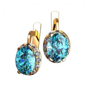 Earrings 40468