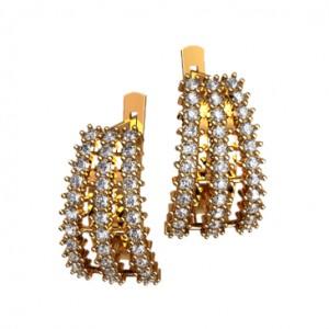 Earrings 40501