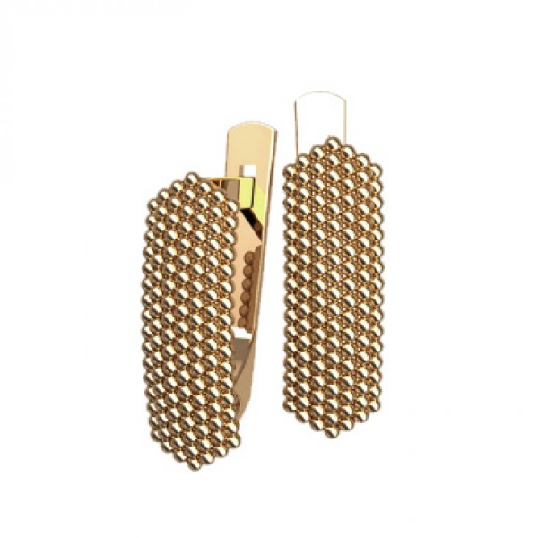 Earrings 40529