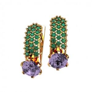 Earrings 40615