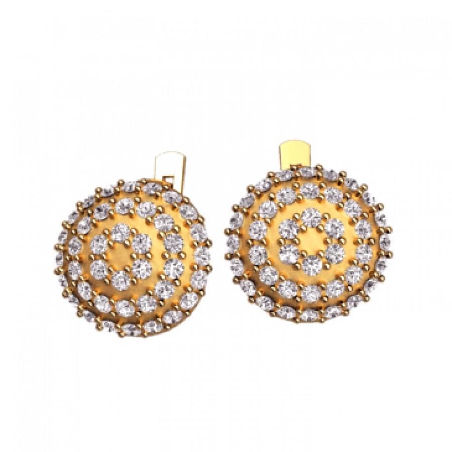 Earrings 40663