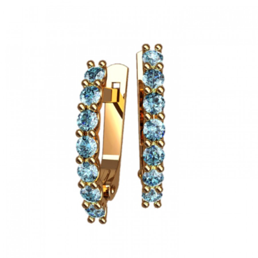 Earrings 40712