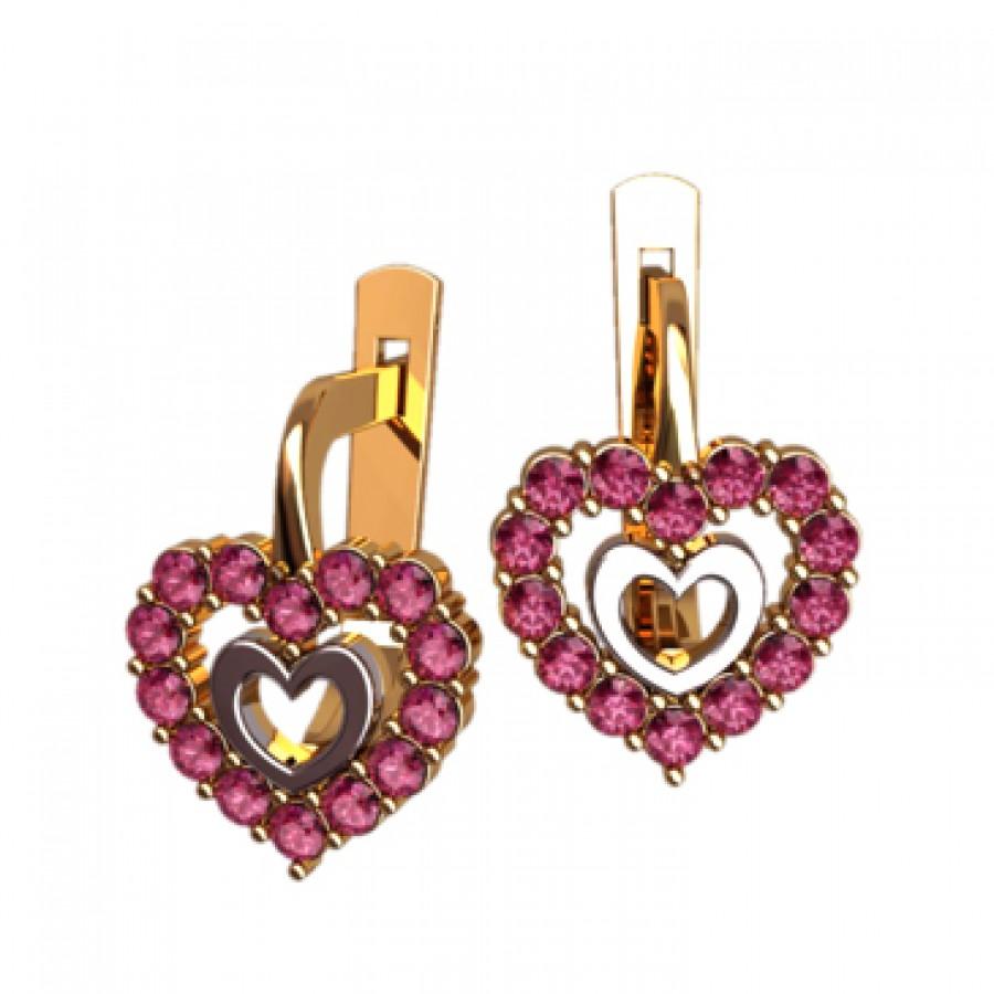 Earrings 40713