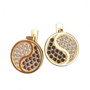 Earrings 40797