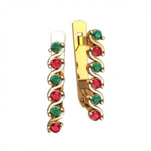 Earrings 40815