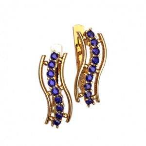 Earrings 40830