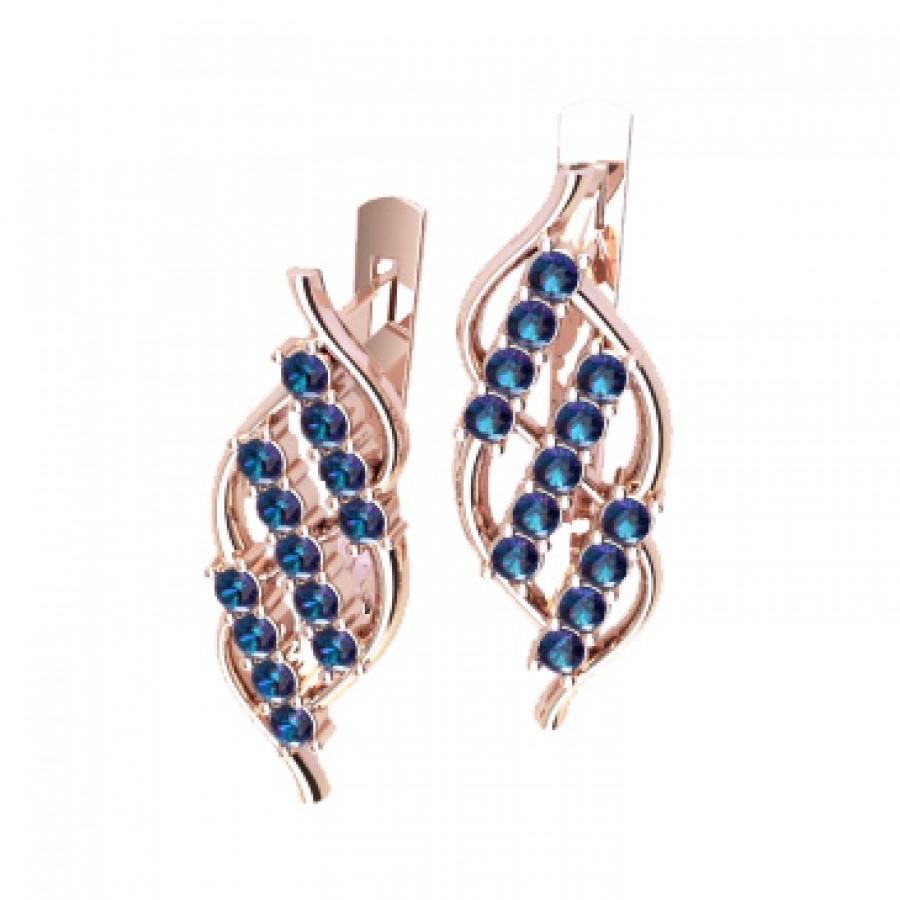 Earrings 40851