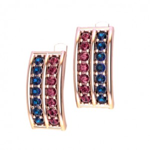 Earrings 40859