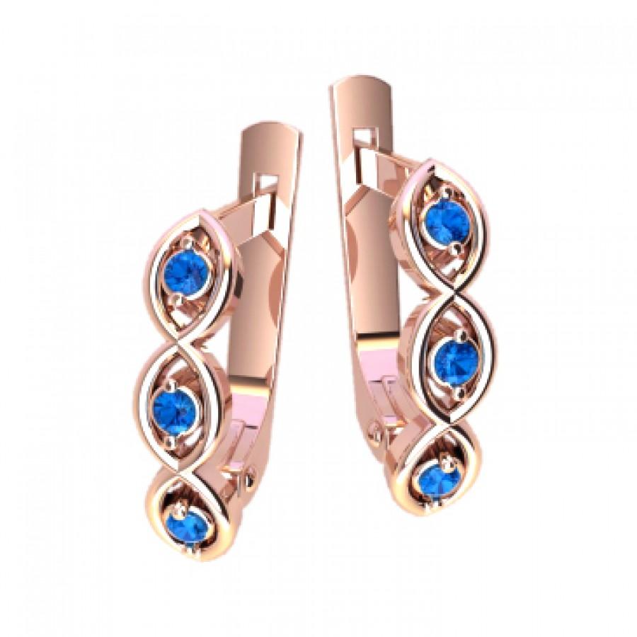Earrings 40881