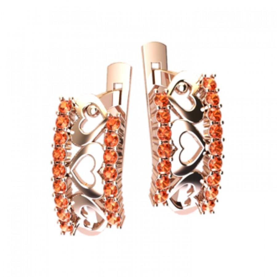 Earrings 40914