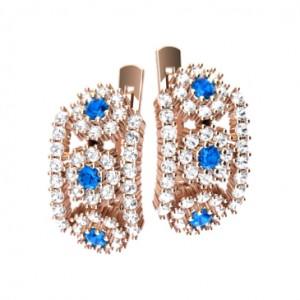 Earrings 40931
