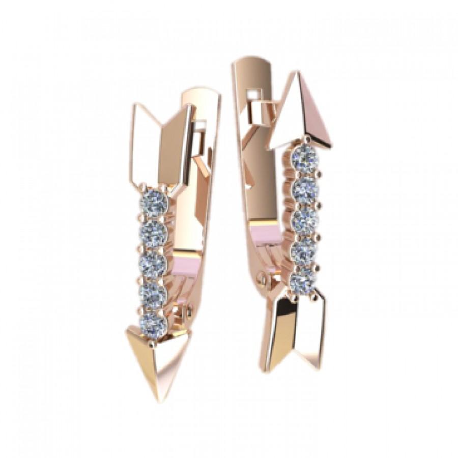 Earrings 41022