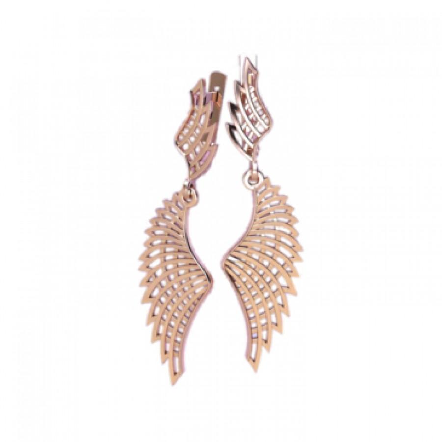 Earrings 41024