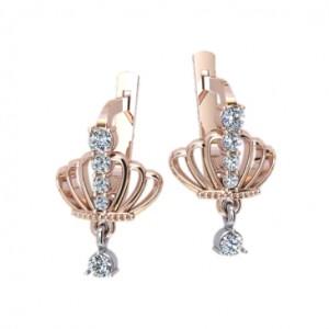 Earrings 41063