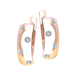 Earrings 41071