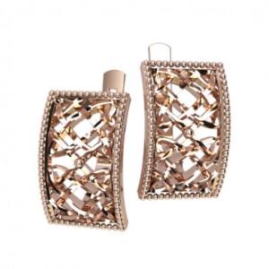 Earrings 41112
