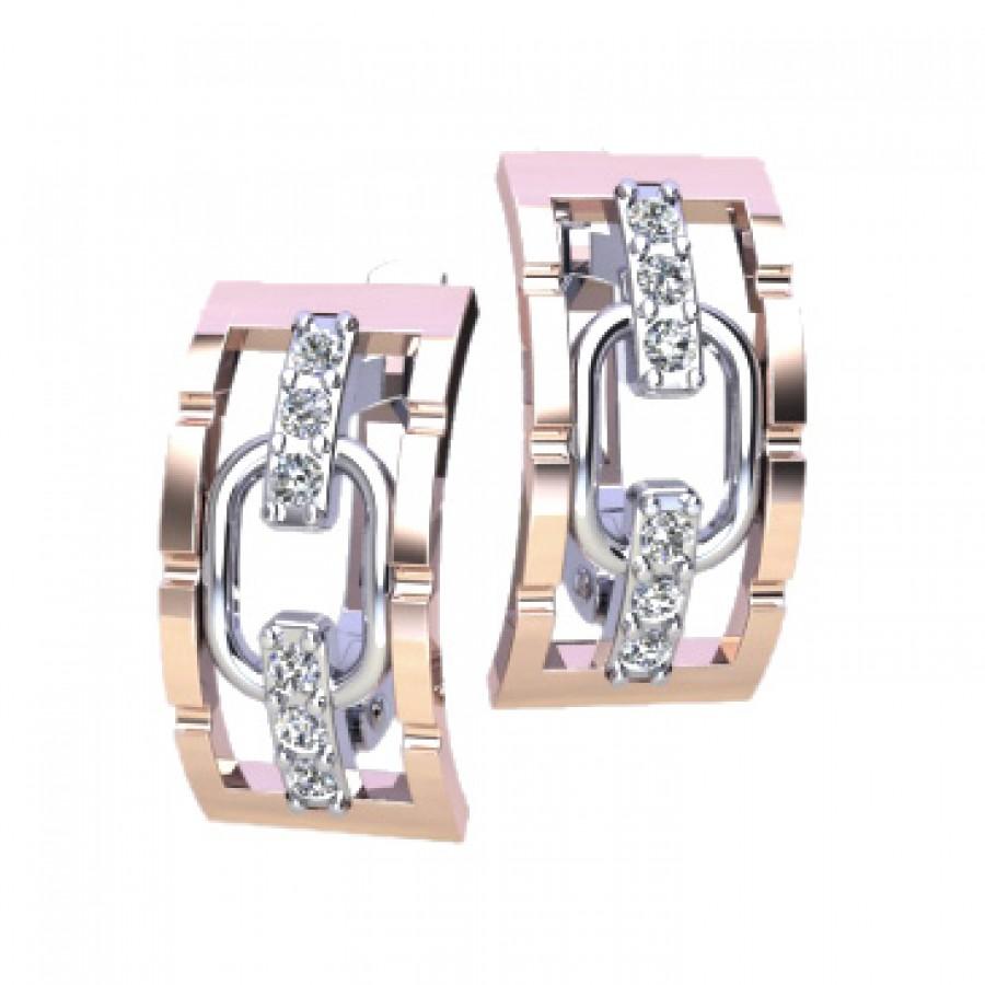Earrings 41133