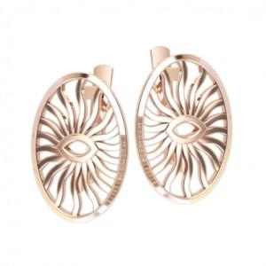 Earrings 41188
