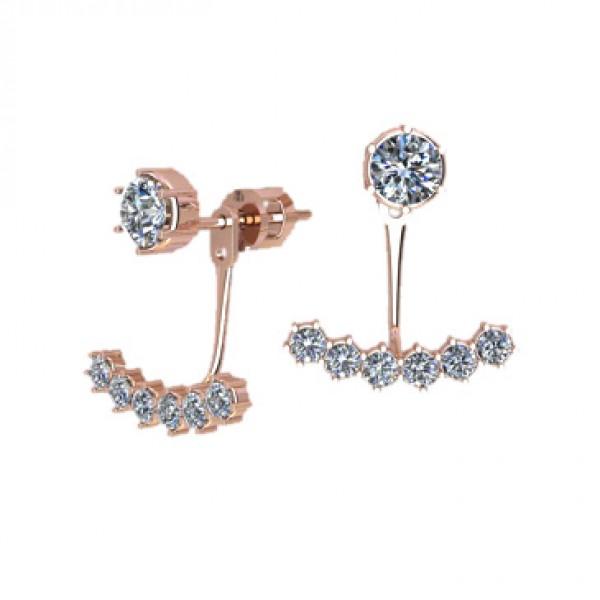 Earrings 41298