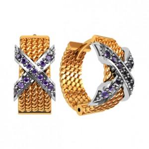 Earrings 110215