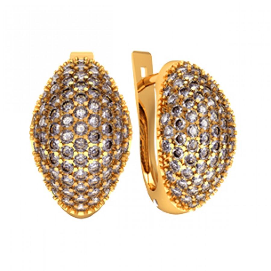 Earrings 110425