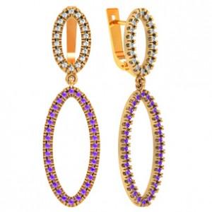 Earrings 110505