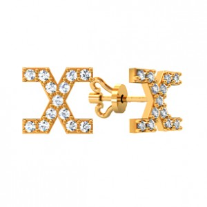 Earrings 110545