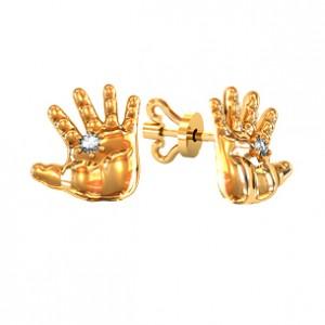 Earrings 110625