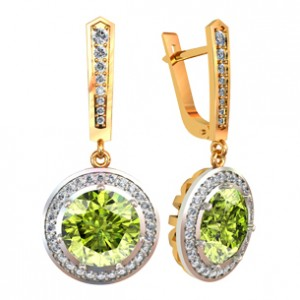 Earrings 110705