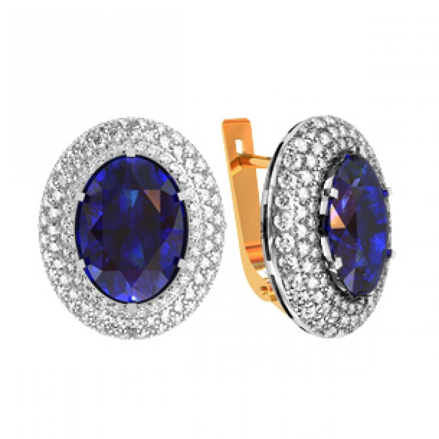 Earrings 110715
