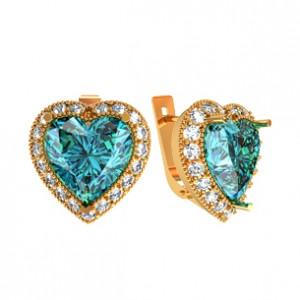 Earrings 110725
