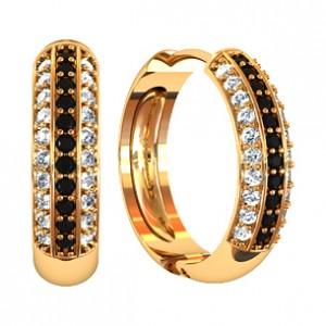 Earrings 110775