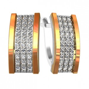 Earrings 110845