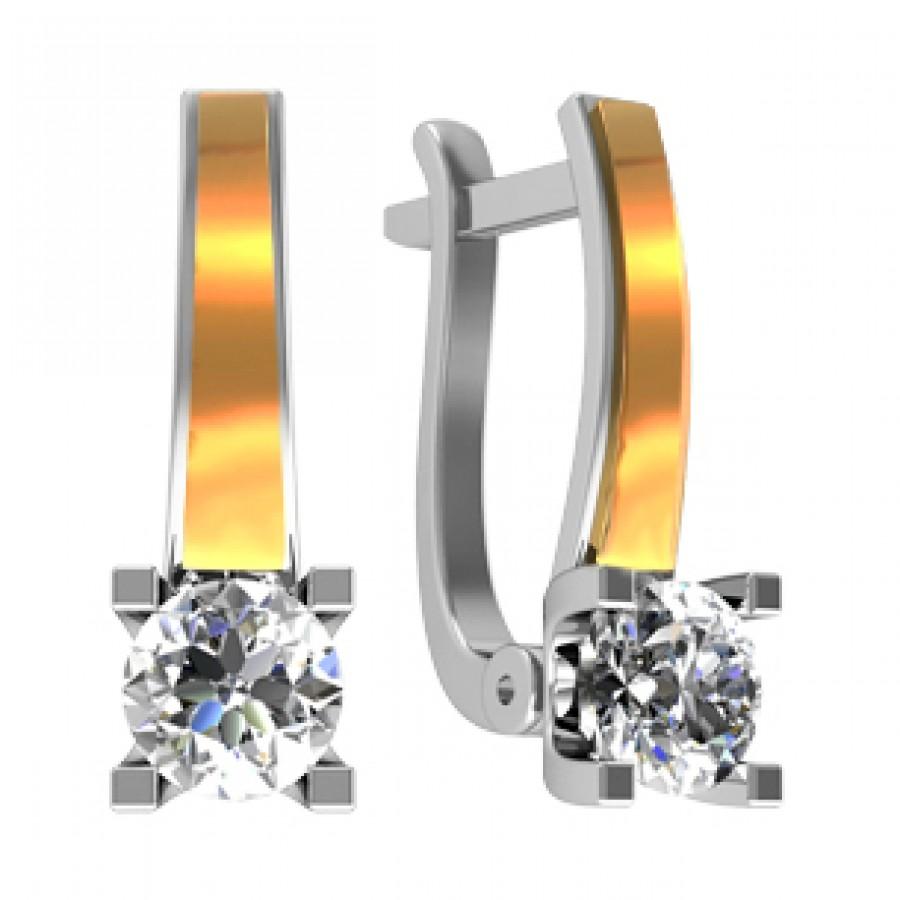Earrings 110865