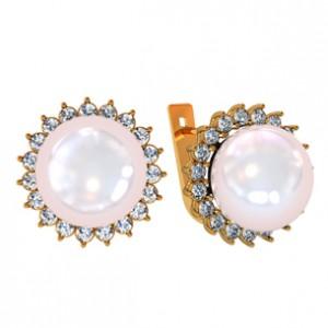 Earrings 110945