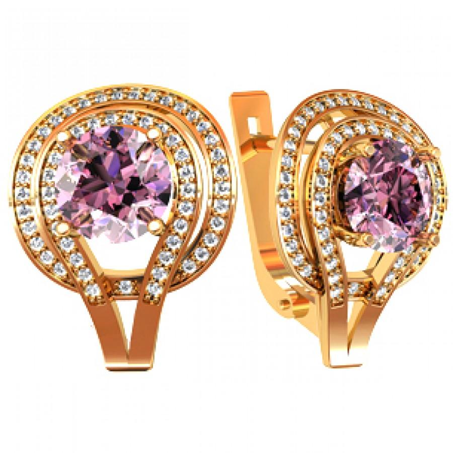 Earrings 111015