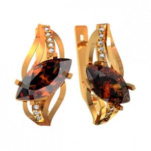 Earrings 111025