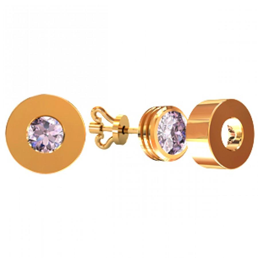 Earrings 111085
