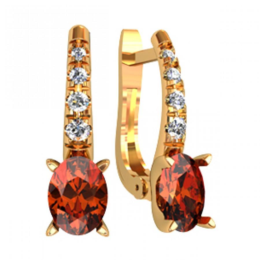 Earrings 111105