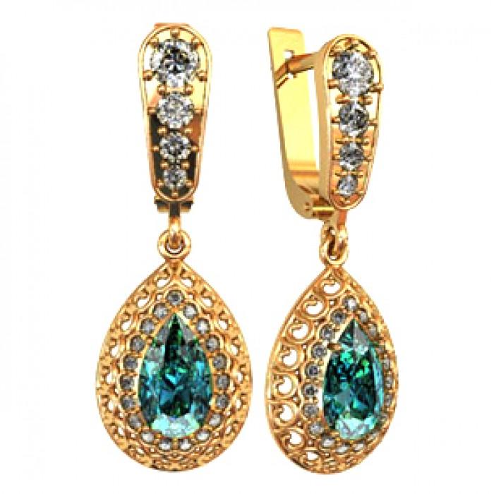 Earrings 111185
